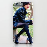 Fashion Pic iPhone 6 Slim Case