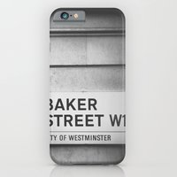Oh, Sherlock! iPhone 6 Slim Case