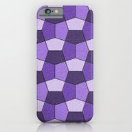 Geometrix VII iPhone 6 Slim Case