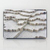 Pyramid in Lima iPad Case