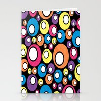 More Retro All Sorts. Stationery Cards