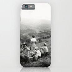 972 Slim Case iPhone 6s
