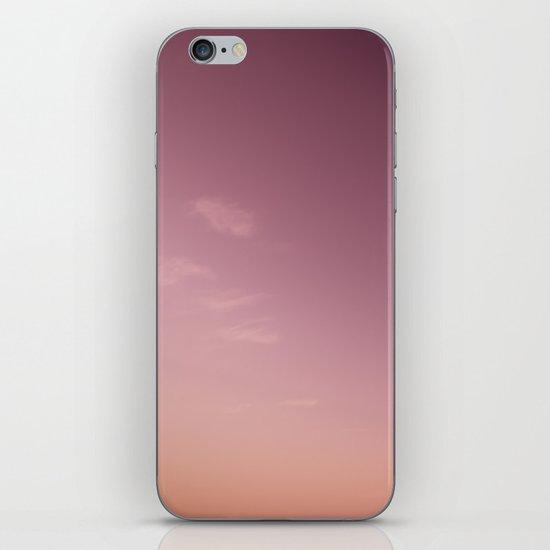 Sky #1 iPhone & iPod Skin