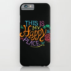 Happy Place Slim Case iPhone 6s