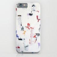 No. 39 iPhone 6 Slim Case