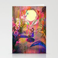 Invisible Unity Stationery Cards