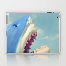 Shark! Laptop & iPad Skin