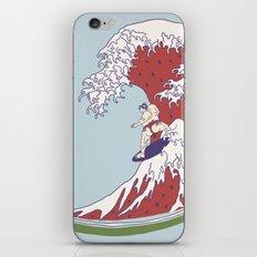 Summer Style iPhone & iPod Skin
