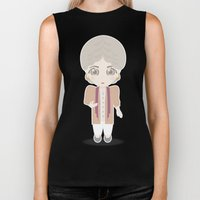 Girls in their Golden Years - Dorothy Biker Tank