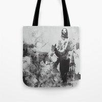 Divine Tote Bag
