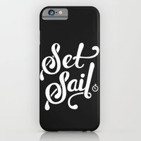 Set Sail iPhone 6 Slim Case