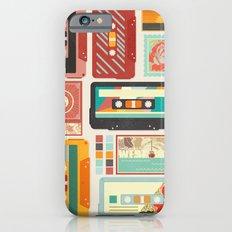 Retro AM iPhone 6 Slim Case