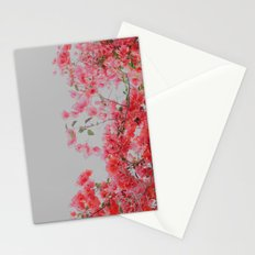 Strawberry Dream Stationery Cards