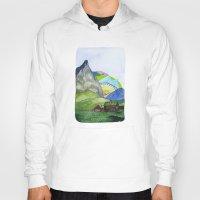 Landscapes / Nr. 6 Hoody