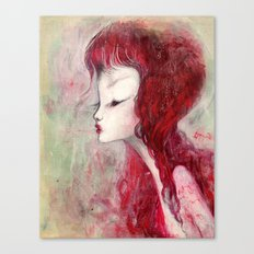 Arrow Wind  Canvas Print