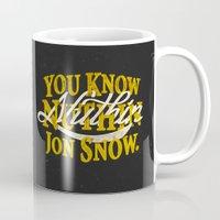 nuthin Mug