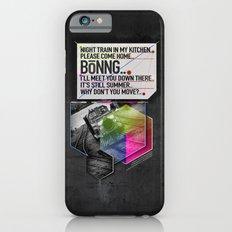 Bönng II Slim Case iPhone 6s