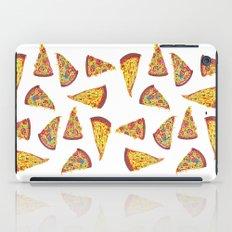 Pizza Pattern iPad Case