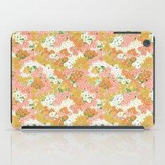 vintage 9 iPad Case