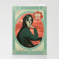 Señora Lavery Stationery Cards