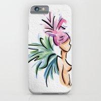 Faerie 1 iPhone 6 Slim Case