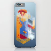 Castle Of Impossible Fla… iPhone 6 Slim Case