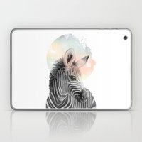 Zebra // Dreaming Laptop & iPad Skin