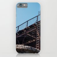 Look Up iPhone 6 Slim Case