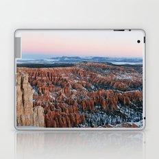 Bryce Canyon Sunrise Laptop & iPad Skin