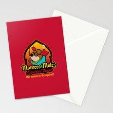 Squirrel Tajine Stationery Cards