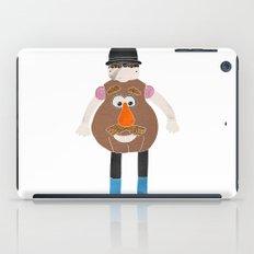 Mr Potato Head iPad Case