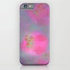 Tulip collage iPhone 6 Slim Case