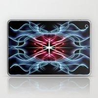 Abstract Art 8 Laptop & iPad Skin