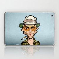 Raoul Laptop & iPad Skin