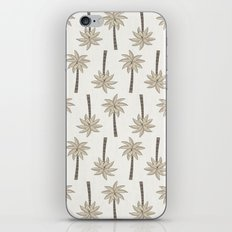 Banana Tree iPhone & iPod Skin