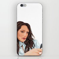 This is what we are doing most of the time.. iPhone & iPod Skin