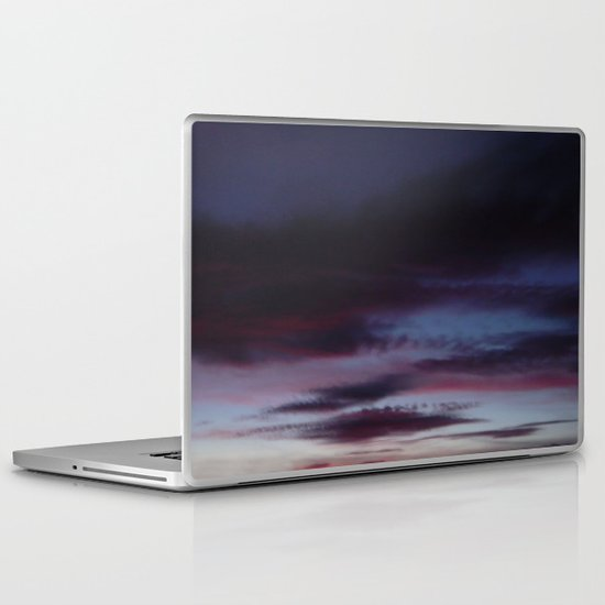 Horizon Line Laptop & iPad Skin