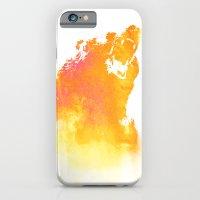 Hear Me Roar! iPhone 6 Slim Case