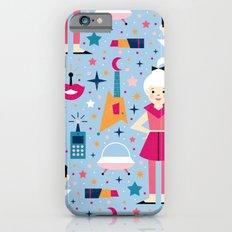 Judy Jetson iPhone 6 Slim Case