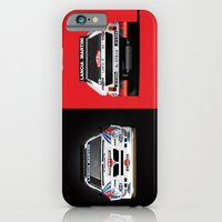Group B Edition, N.º2, Lancia Delta S4 iPhone 6 Slim Case