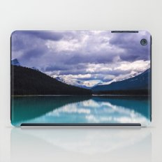 Undo this storm and wait iPad Case