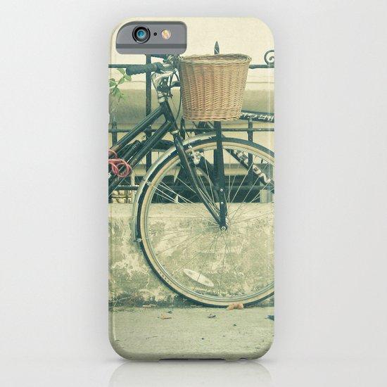 Day-Tripper iPhone & iPod Case