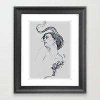 265 Framed Art Print