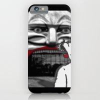 For Shame V2: Carnivale iPhone 6 Slim Case