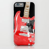 Gibson SG  iPhone 6 Slim Case