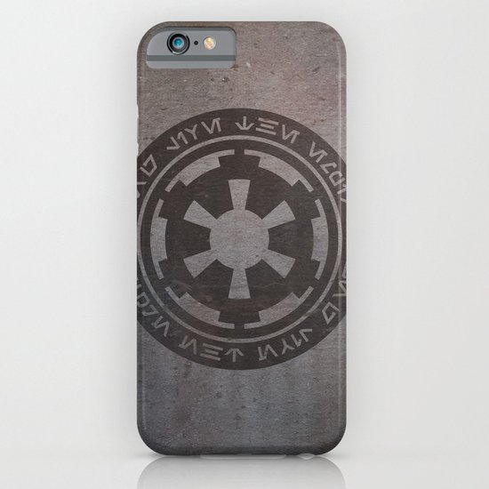 Empire iPhone & iPod Case