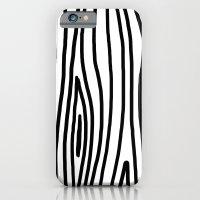 Raw Pattern Series: n.3 iPhone 6 Slim Case