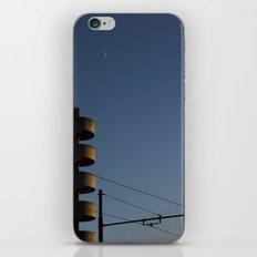 santo antónio iPhone & iPod Skin