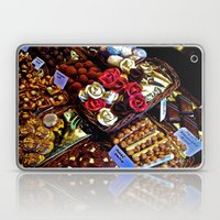 Sweet Tooth Laptop & iPad Skin