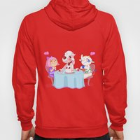 Animal Crossing :: Cake time Hoody